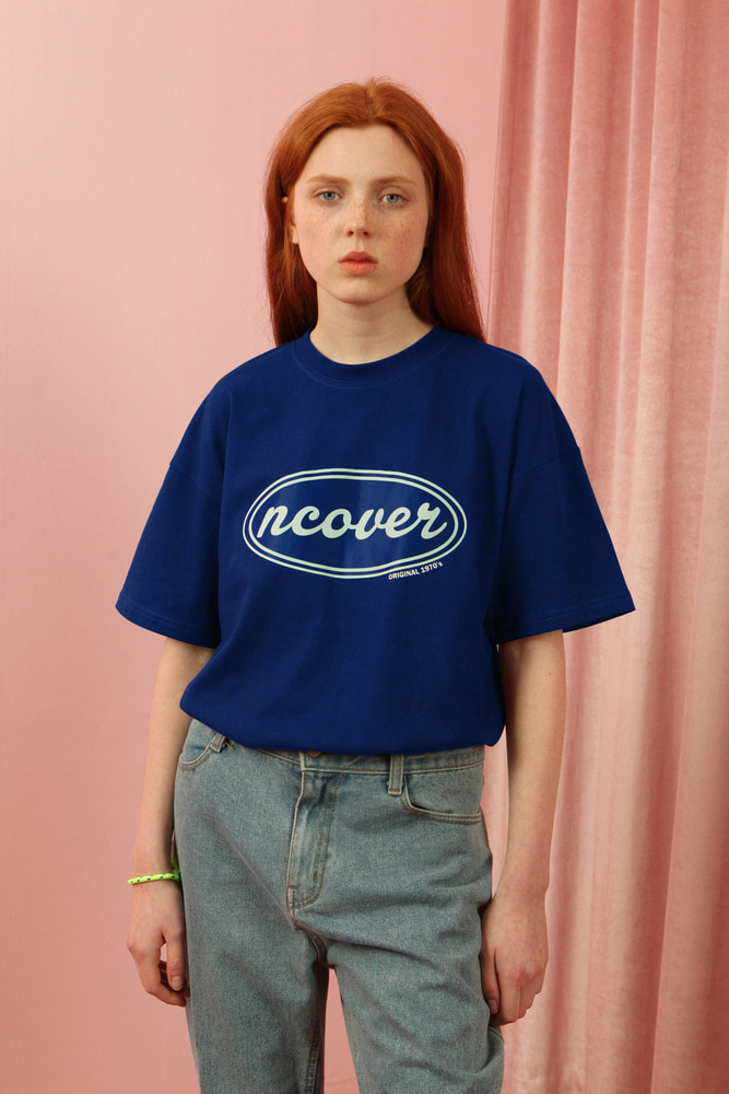 [Spring 40%Sale 5.17 - 5.23]  Original Tshirt-blue