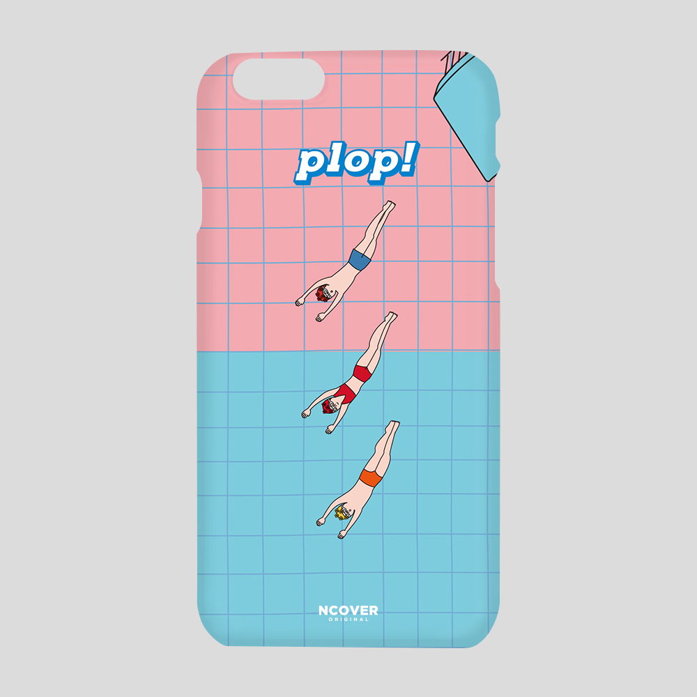 [앤커버] Plop-pink skyblue THANK YOU 50% SALE! (2.15 - 2.21)