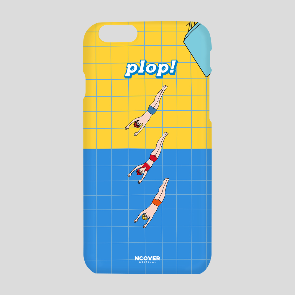 [Hot summer 53%Sale 6.21 - 6.27] Plop-yellow blue