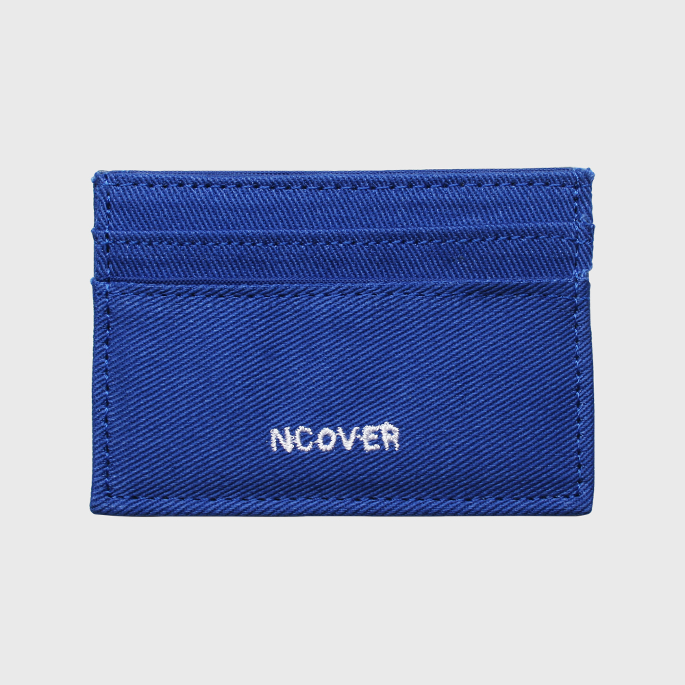 [앤커버] Blue-card wallet THANK YOU 50% SALE! (07.20-07.26)
