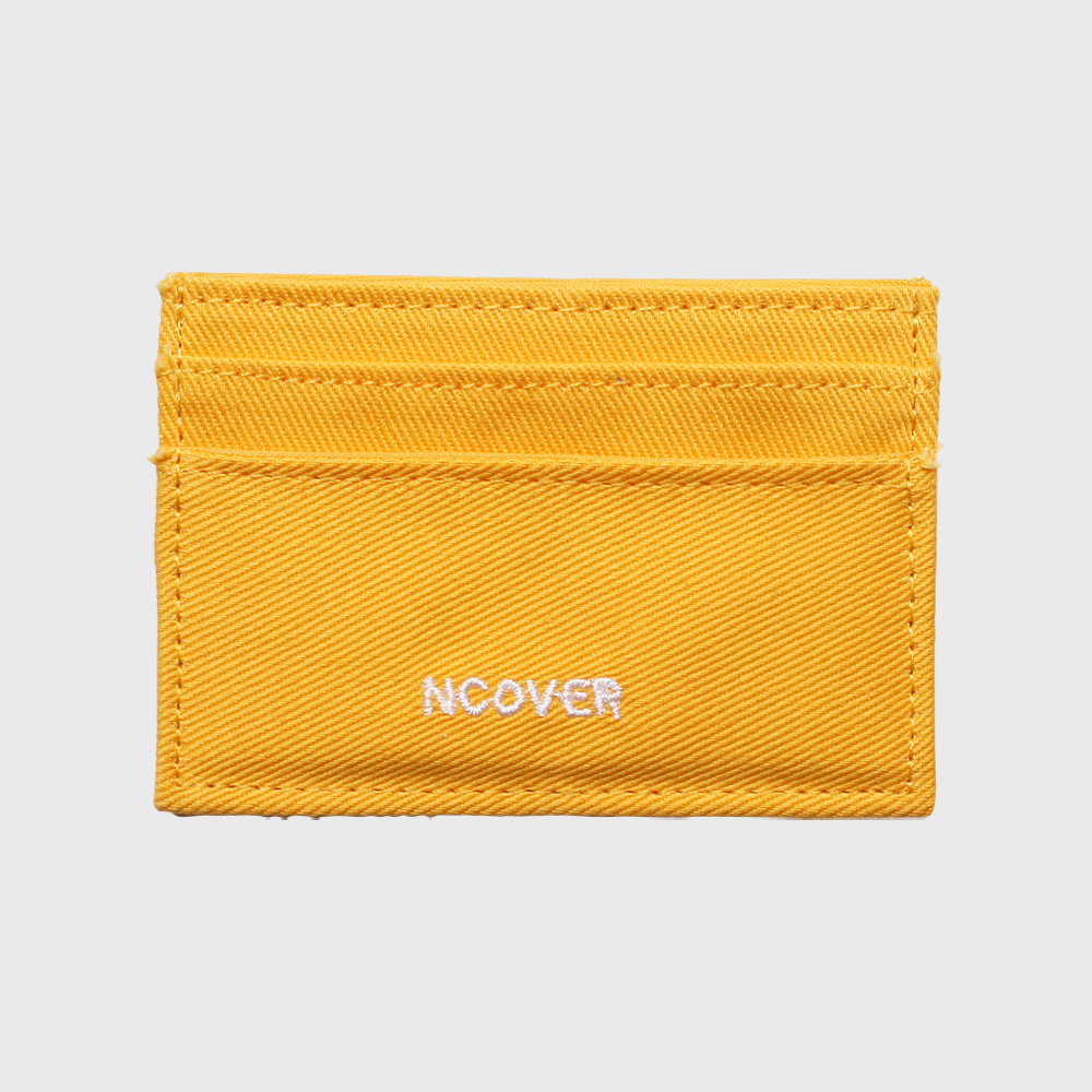 [앤커버] Yellow-card wallet THANK YOU 50% SALE! (4.13-4.19)