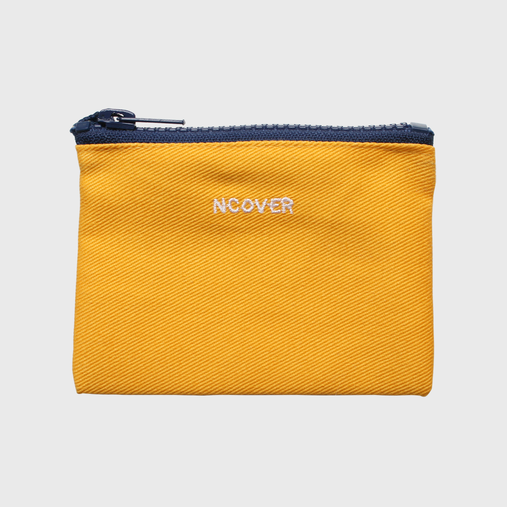 [앤커버] Yellow-coin purse THANK YOU 50% SALE! (4.13-4.19)