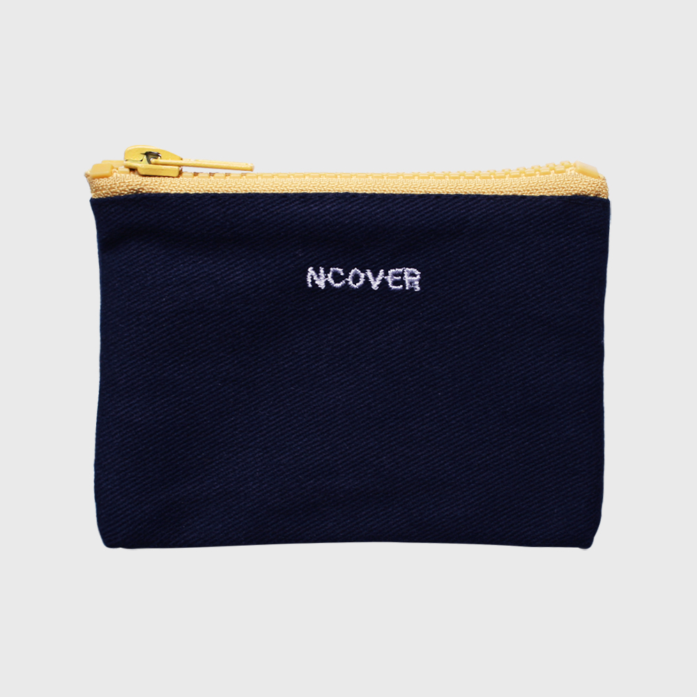[앤커버] Navy-coin purse  THANK YOU 50% SALE! (4.13-4.19)