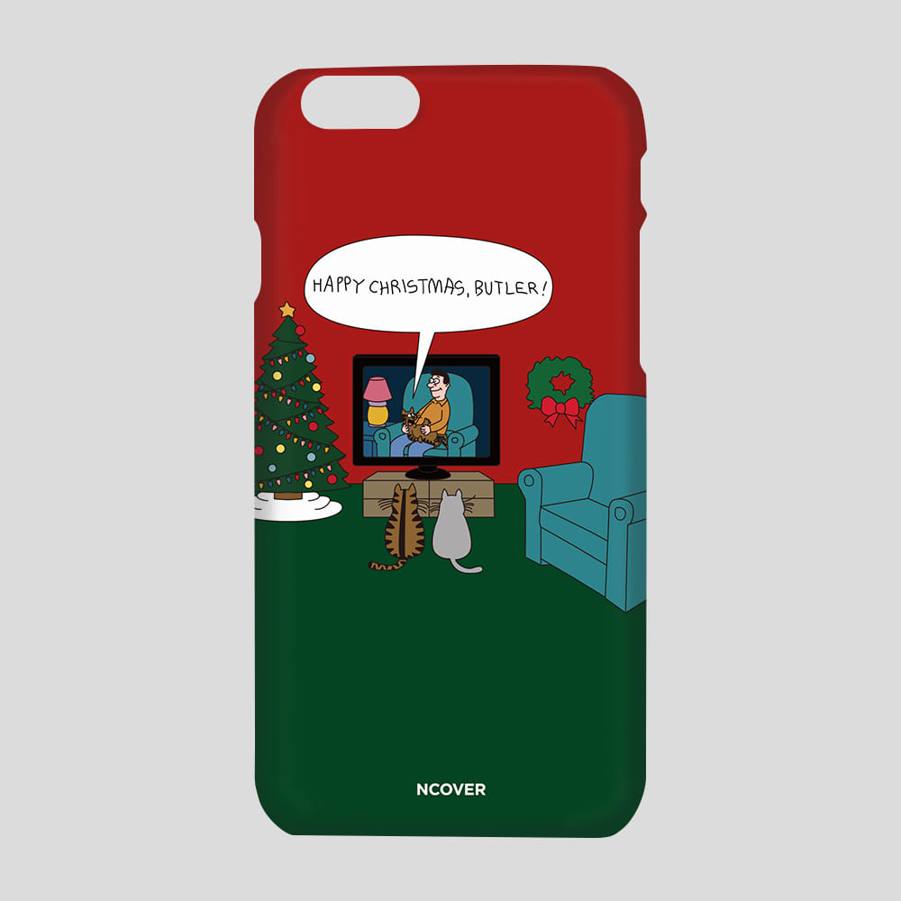 [앤커버] merry christmas butler-red/green THANK YOU 50% SALE! (10.19 - 10.25)