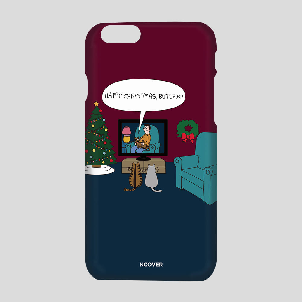 [앤커버] merry christmas butler-wine/navy THANK YOU 50% SALE! (10.19 - 10.25)