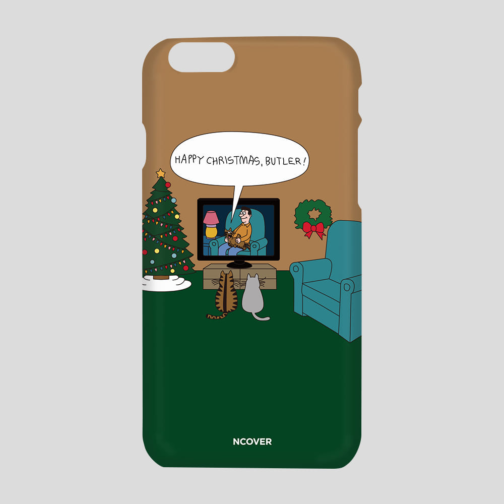 [앤커버] merry christmas butler-brown/green THANK YOU 50% SALE! (10.19 - 10.25)